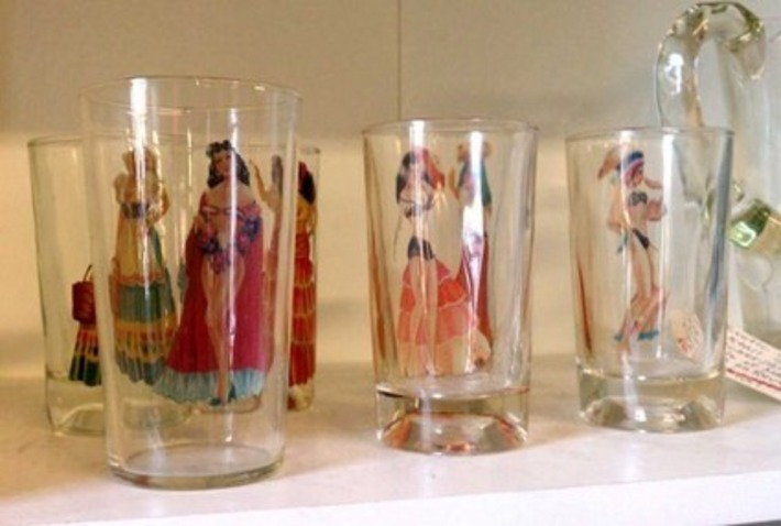 About My Passes On Girls On Glasses – Silent Porn Star | Antiques & Vintage Collectibles | Scoop.it