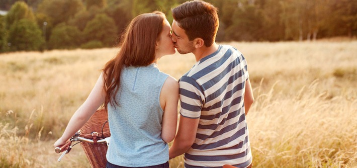 """16 Fun Ways To Say """"I Love You"""" 