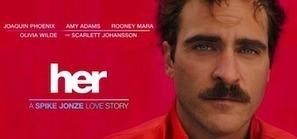 HER (2013) Movie Trailer: Joaquin Phoenix Loves Scarlett Johansson OS | Movie Trailer | Scoop.it