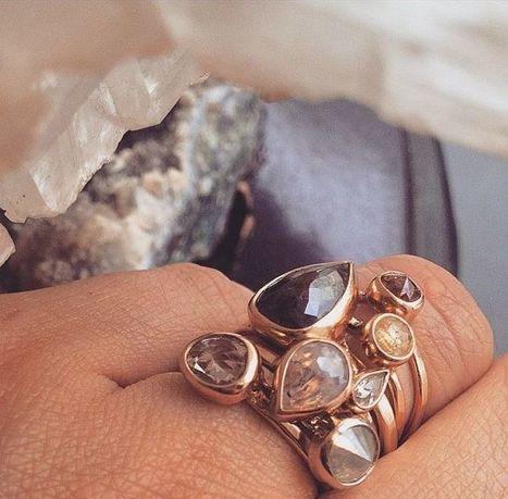 My Style Rings I Love Custom Engagement Ri
