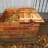 Making Garden Compost