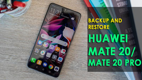 Android-iOS Data Recovery- Recover lost/deleted Android