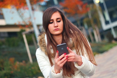 High schoolers wise up about social media when applying for colleges | Social media don't be overwhelmed! | Scoop.it
