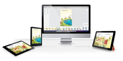 PubCoder: creare eBook interattivi multiformato e multilingua | Come Creare e Pubblicare un eBook | Scoop.it