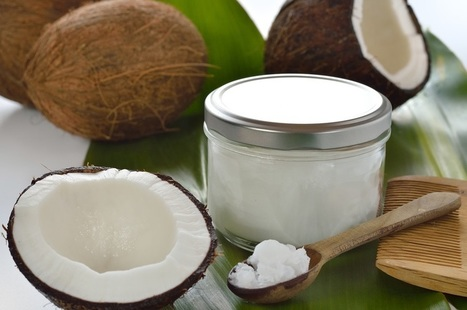 Study: Coconut Oil Fatty Acids have Bactericidal and Anti-inflammatory Activities Against Acne | Bicol Coconuts | Scoop.it