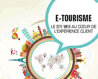 Comment améliorer l'audience de votre site voyagiste   Tourisme et marketing digital   Scoop.it
