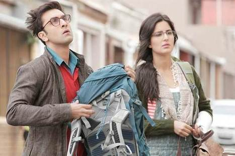 Jagga Jasoos english subtitles full movie download
