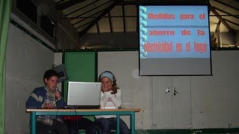 Aprendizaje por proyectos para Primaria: reflexión, cooperación y difusión | Educación 2.0 | Scoop.it