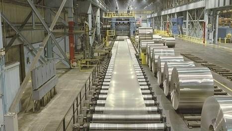 Novelis reports progress in aluminum recycling | Aluminium packaging | Scoop.it