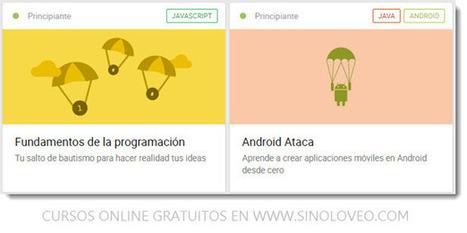 100 cursos online y gratuitos para comenzar en diciembre | Diseño de proyectos - Disseny de projectes | Scoop.it