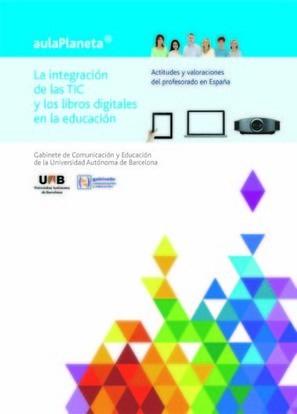 ¿Cómo debe ser el libro de texto digital? - Educación 3.0 | Proyecto  final integrador | Scoop.it