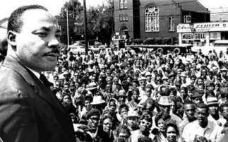 Martin Luther King Jr.'s speech at Glenville High School preserved on little-known recording (audio) | Today's Transmedia World | Scoop.it