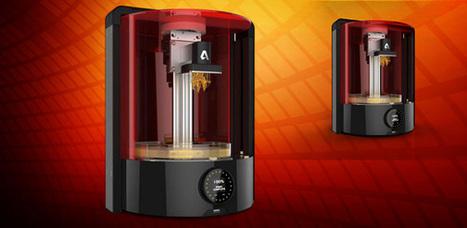 LINUX/OPEN SOURCE Autodesk Unveils Open Software Platform for 3D Printing - Top Tech News | Digital Fabrication, Open Source Hardzware, DIY, DIWO | Scoop.it