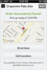 OrderAhead Wants to Offer Takeout for Everything, on Your Phone | Restaurant Tips | Scoop.it