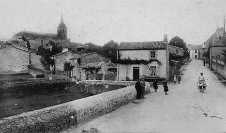 Nos ancêtres vivaient dans des maisons basses et marchaient , Remouillé 18/07/2011 - ouest-france.fr | GenealoNet | Scoop.it