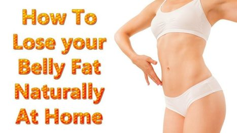 How To Lose Belly Fat In 2 Weeks Naturally With