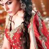 Indian Bridal Sari