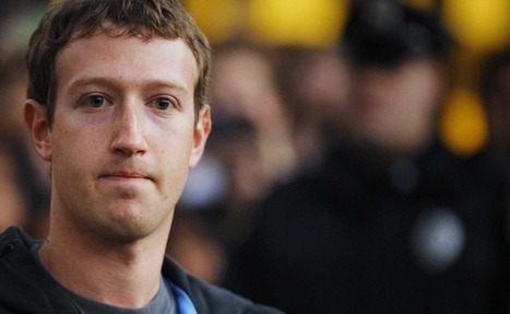 El dueño de Facebook compra WhatsApp pero sigue sintiéndose vacío por dentro | Temas varios de Edu | Scoop.it