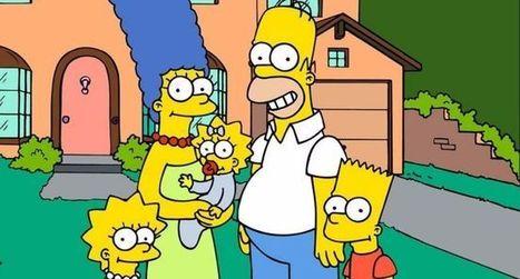 Un membre de la famille Simpson va bientôt mourir | The simpsons | Scoop.it