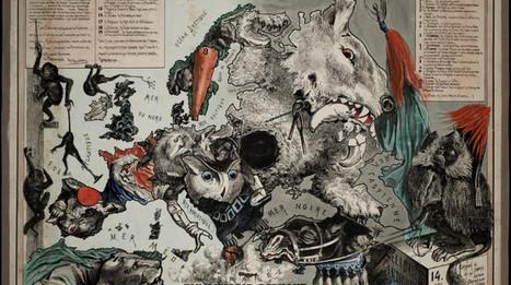 Animales, política y humor gráfico | Arte y Cultura en circulación | Scoop.it