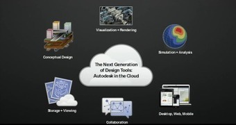 Autodesk University 2012 Summary | 4D Pipeline - trends & breaking news in Visualization, Virtual Reality, Augmented Reality, 3D, Mobile, and CAD. | Scoop.it