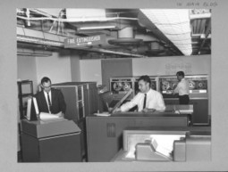A Half Century of Library Computing | Library of Congress Blog | Librarysoul | Scoop.it