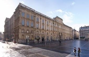 Fréquentation en nette hausse :  334 000 visiteurs en 2016 au musée des Beaux Arts | LYFtv - Lyon | Scoop.it