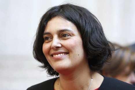 Myriam El Khomri: «Nous voulons motiver les entreprises à travailler dans les quartiers populaires» - Industrie - Services - Les Echos.fr   Actualité de la politique française   Scoop.it