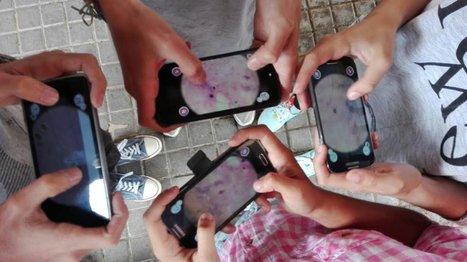 Atacando al parásito de la malaria con tu móvil | El País | eSalud Social Media | Scoop.it