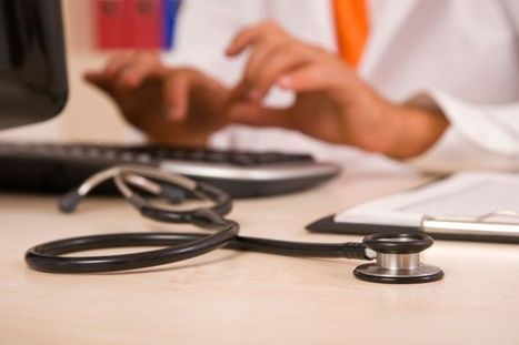 Docs using clincal decision support tools seen as less capable   healthcare technology   Scoop.it