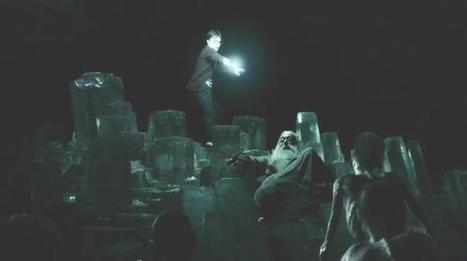 El mito de Caronte, el barquero infernal en el que se inspiró Harry Potter | Mitología clásica | Scoop.it