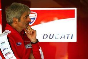 Ducati 'not happy' with Factory 2 development | Ductalk Ducati News | Scoop.it