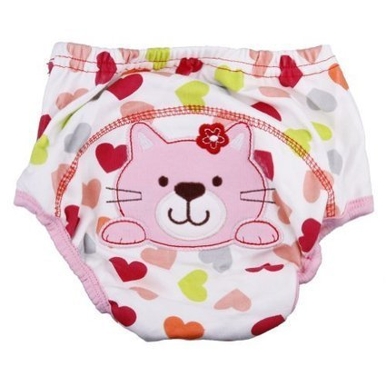 Sizes XS//S//M//L//XL Made in Europe Petit Lulu Pull Up Diaper Wrap Reusable /& Washable Rainbow Stars, Size L Easy /& Quick Changing Waterproof