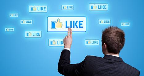 Quanto tempo dura o engajamento de um post no Facebook? | It's business, meu bem! | Scoop.it