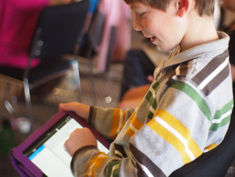 10 Simple Tips For Better Teaching With Tablets - Teachers With Apps | Jewish Education Around the World | Scoop.it