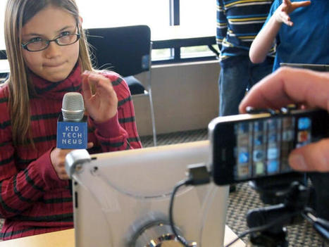 Getting Started With Periscope In The Classroom - | NGSS Resources | Scoop.it