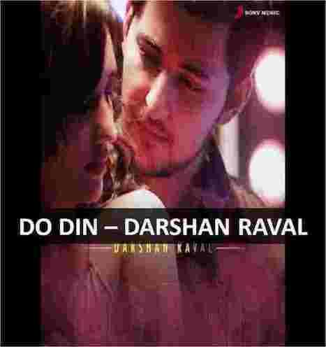Do Din Darshan Raval Guitar Chords Ly