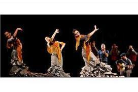 El Festival Madrid en Danza hace parada ... | SER Madrid Norte | Matth Van Mayrit PRENSA | Scoop.it