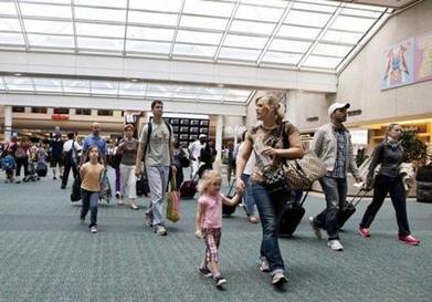 To get best airfares, be quick, flexible - Boston Globe   Travel Bites &... News   Scoop.it