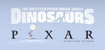 Pixar Updates: Dinosaur Movie Title Announced, 'Nemo' in 3D & More - First Showing | Machinimania | Scoop.it