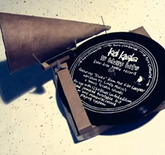 Kid Koala Releases A Workable Cardboard Record Player | The Creators Project | Eachoneteachone | Scoop.it