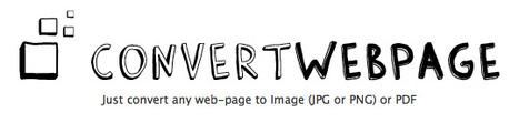 Convert Webpage | K-12 Web Resources | Scoop.it