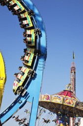 """Getting to the """"Root"""" of Haircut Challenges – 5 Tips to Turning a Roller Coaster Ride into a Carousel Ride 