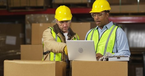 6 Benefits of a TMS for Better LTL Freight Management | Manufacturing In the USA Today | Scoop.it