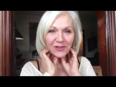 Sexy Over 50- Daily Lymphatic Drainage Massage | Pain Sufferers Speak | Scoop.it