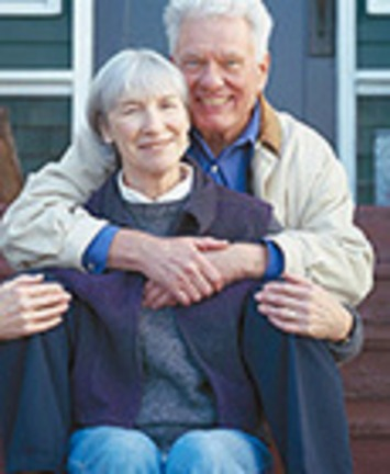 For Happy Marriage, His Personality May Be Key: MedlinePlus | Relationships | Scoop.it