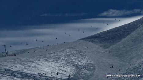 Sports d'hiver : des prévisions excellentes pour les vacances de février et de printemps 2017 - ANMSM | Vallée d'Aure - Pyrénées | Scoop.it