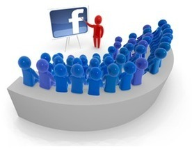 10 Tips to Gain More Exposure on Facebook | Social Media Today | Marketing&Advertising | Scoop.it