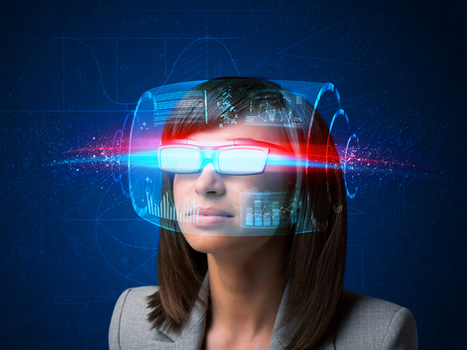Augmented and virtual reality industry about to explode into life | technology empowered networked learning | Scoop.it