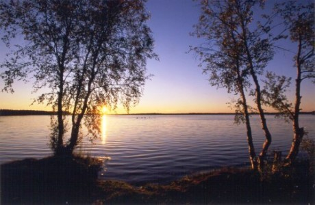 Oulu is THE Place for the Midnight Sun, Says New York Times Writer | 65 Degrees North | Finland | Scoop.it